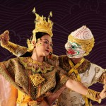 Ensemble Mahasarakhan 2