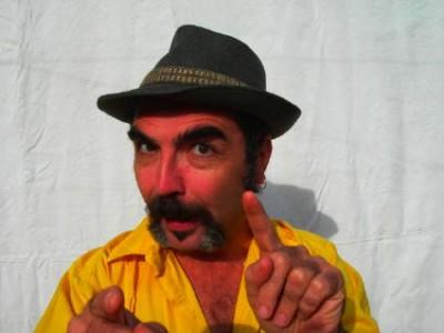 Serge Valentin