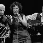 Sandra Rehder Tango Trio