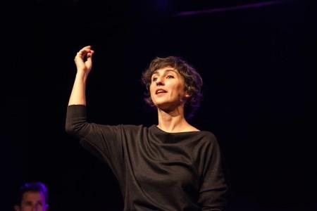 Carole Joffrin